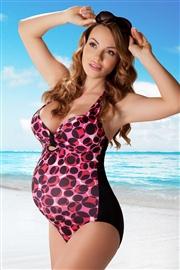 Těhotenské plavky